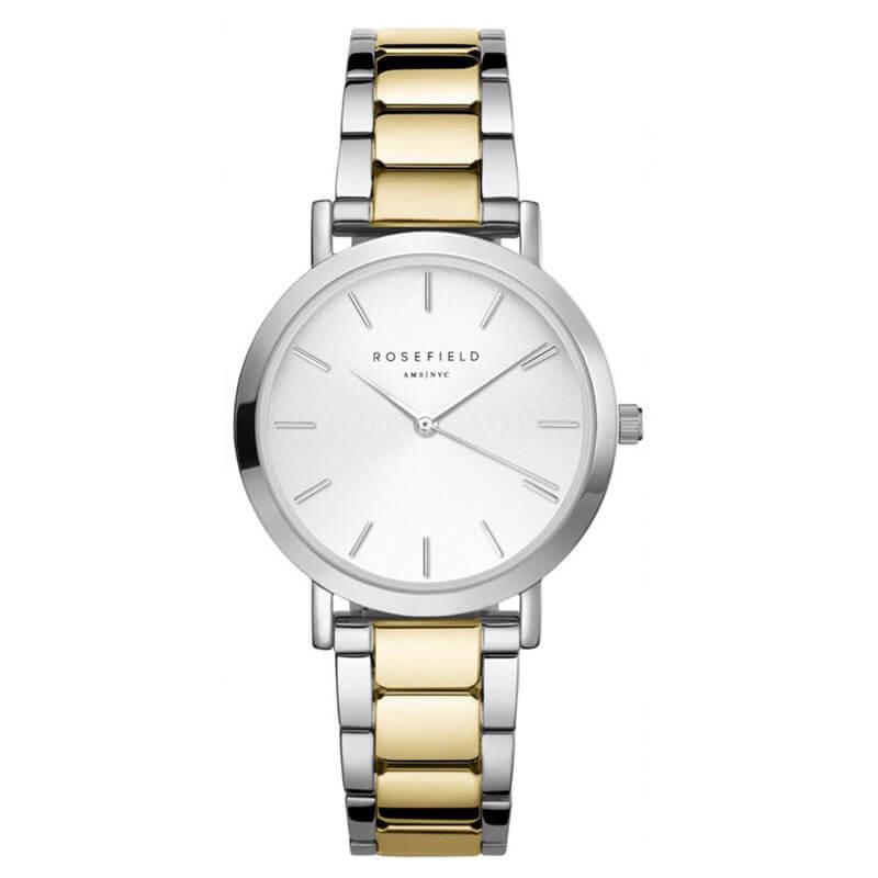 zegarek damski Rosefield Tribeca na bransolecie
