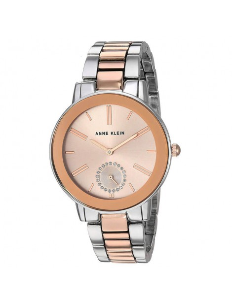 zegarek damski Anne Klein AK/3485RGRT