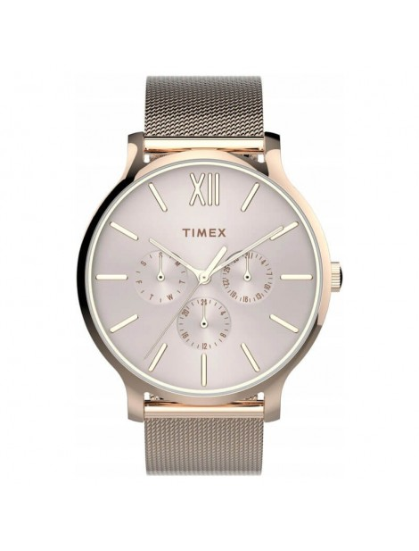 zegarek damski Timex Transcend TW2T74500