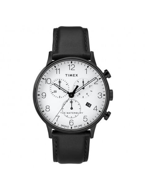 zegarek męski TIMEX Waterbury TW2R72300