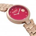 zegarek damski złoty VSP870818