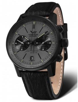 zegarek męski Vostok Europe 6S21-565C597