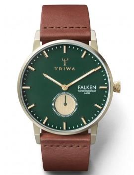zegarek TRIWA FALKEN Pine Brown FAST112-CL010217