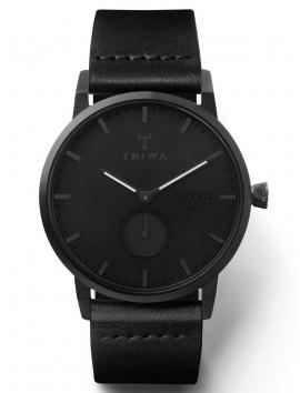 zegarek TRIWA FALKEN Midnight Black FAST115-CL010101