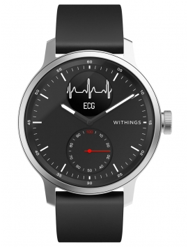 zegarek Withings Scanwatch 42mm Black