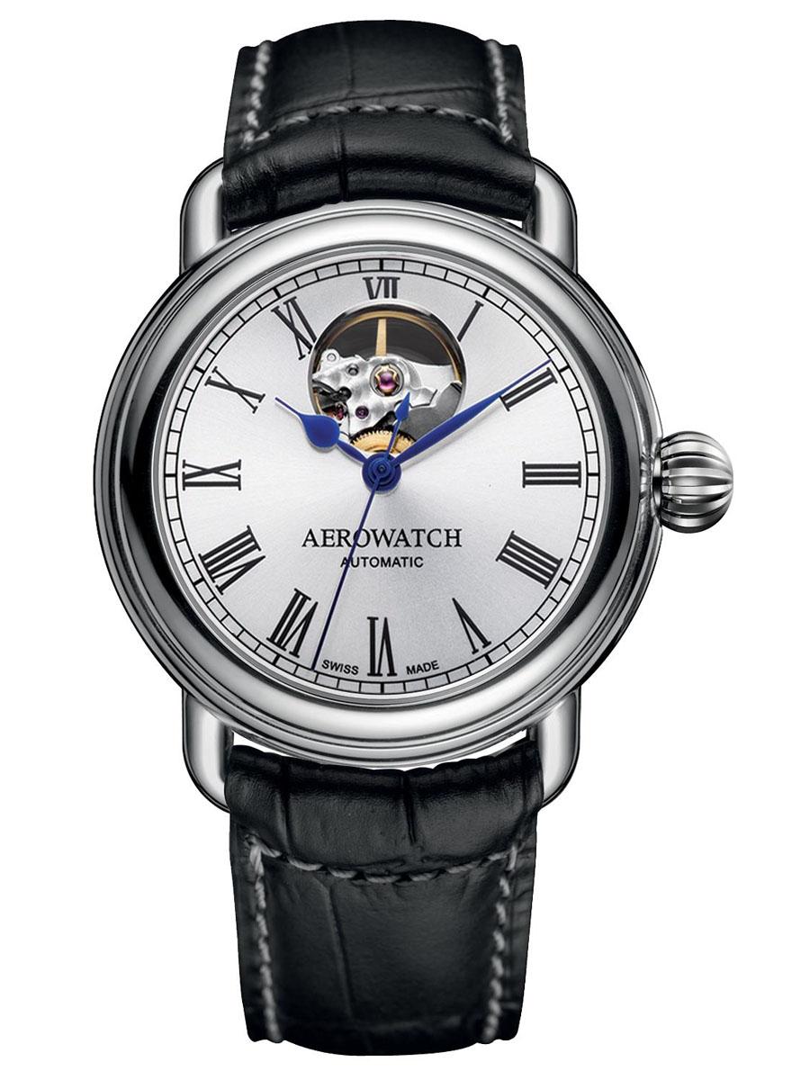 zegarek AEROWATCH 1942 Automatic  68900 AA03