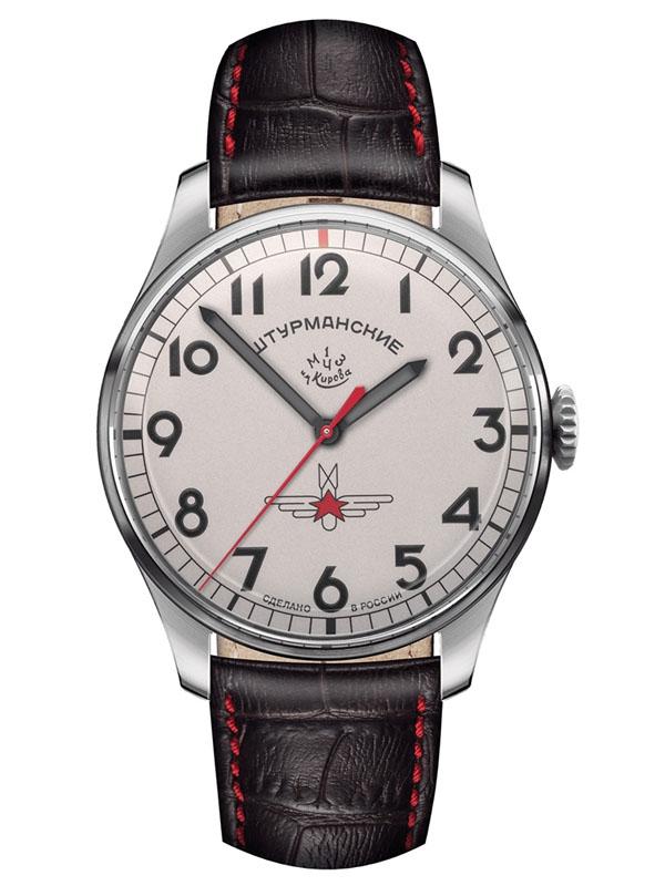 zegarek męski Sturmanskie 2609-3745200
