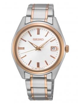 Zegarek na bransolecie Seiko SUR322P1