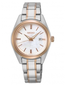 damski zegarek marki Seiko SUR634P1