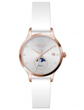 29040.44.27L Atlantic Elegance damski zegarek na pasku