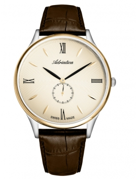 Zegarek męski Adriatica A1230.2261QXL