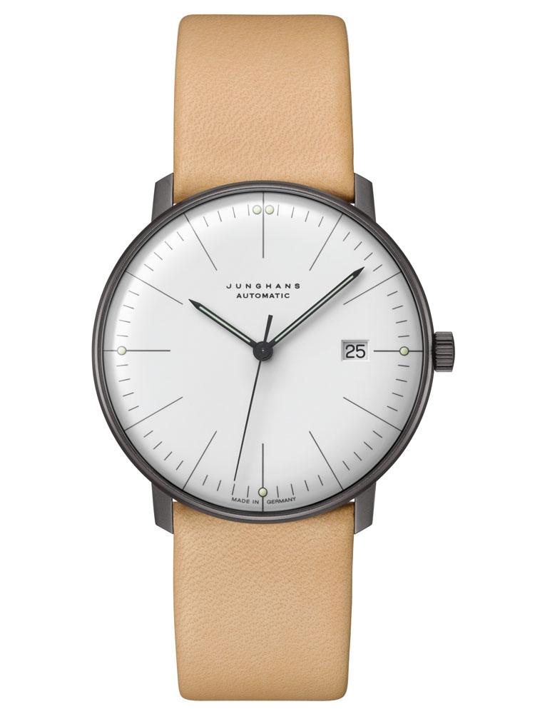 zegarek męski Junghans 027/4000.04