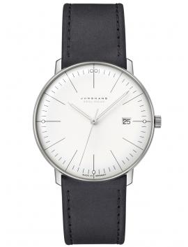 zegarek męski JUNGHANS Max Bill MEGA Solar 058/2020.04