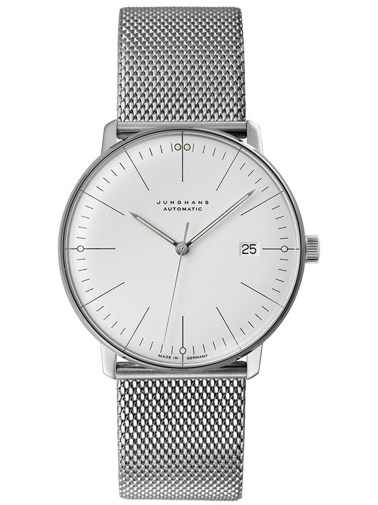 Zegarek męski JUNGHANS Max Bill 027/4002.44 automatyczny