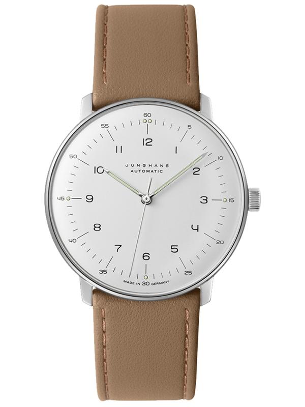 zegarek męski na pasku Jungahns 027/3502.04