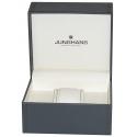 pudełko zegarka Junghans z gwarancją