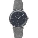 damski zegarek na pasku Max Bill 047/4542.04