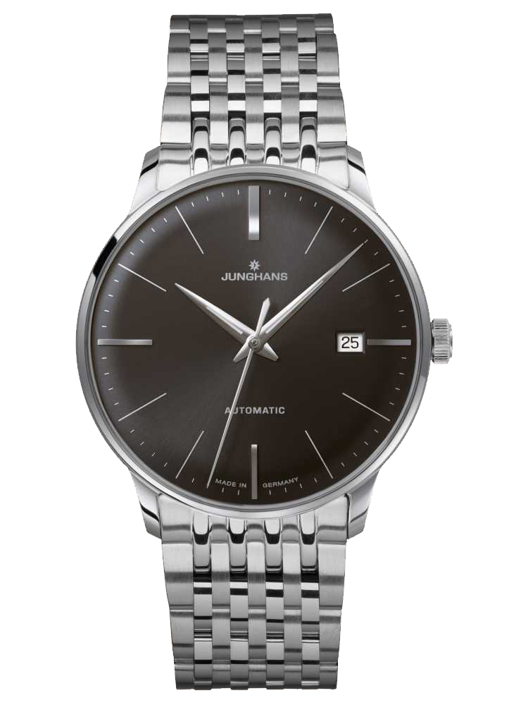 Zegarek męski na bransolecie JUNGHANS Meister 027/4511.44