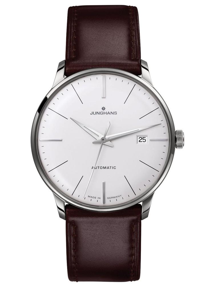 Zegarek męski na pasku JUNGHANS Meister Classic 027/4310.00