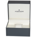 pudełko i gwarancja do zegarka Junghans