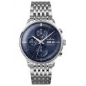 zegarek męski na bransolecie Junghans 027/4528.44