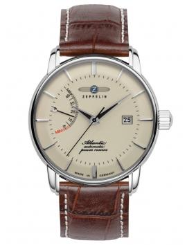 zegarek męski Zeppelin 8462-5