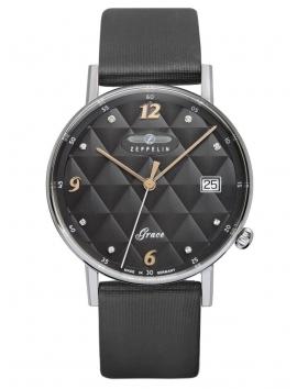 Zegarek damski ZEPPELIN LZ120 Rome 7441-2