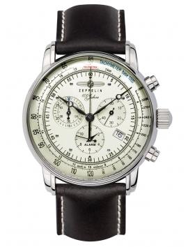 Zegarek męski ZEPPELIN 100 Years Zeppelin 8680-3