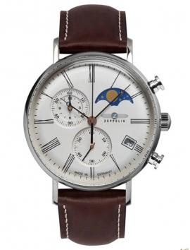 Zegarek męski ZEPPELIN LZ120 Rome 7194-5