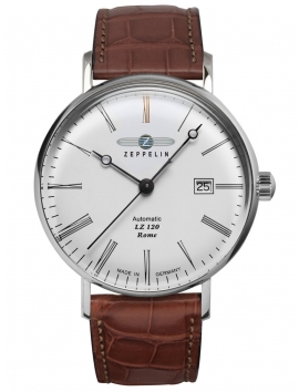 Zegarek męski ZEPPELIN LZ120 Rome 7154-1