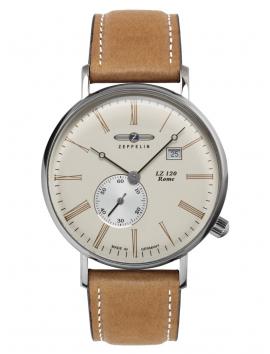 Zegarek męski kwarcowy ZEPPELIN LZ120 Rome 7134-5