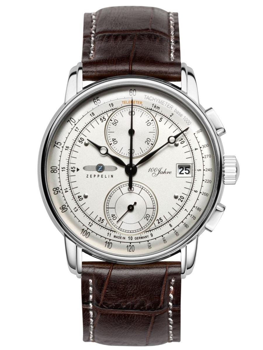 Zegarek męski ZEPPELIN 100 Years Zeppelin 8670-1
