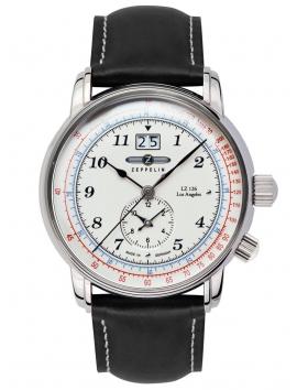 Zegarek męski ZEPPELIN LZ126 Los Angeles 8644-1