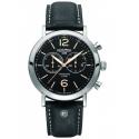 Zegarek męski na pasku skórzanym ROAMER Vanguard Chrono 935951-41-54-09