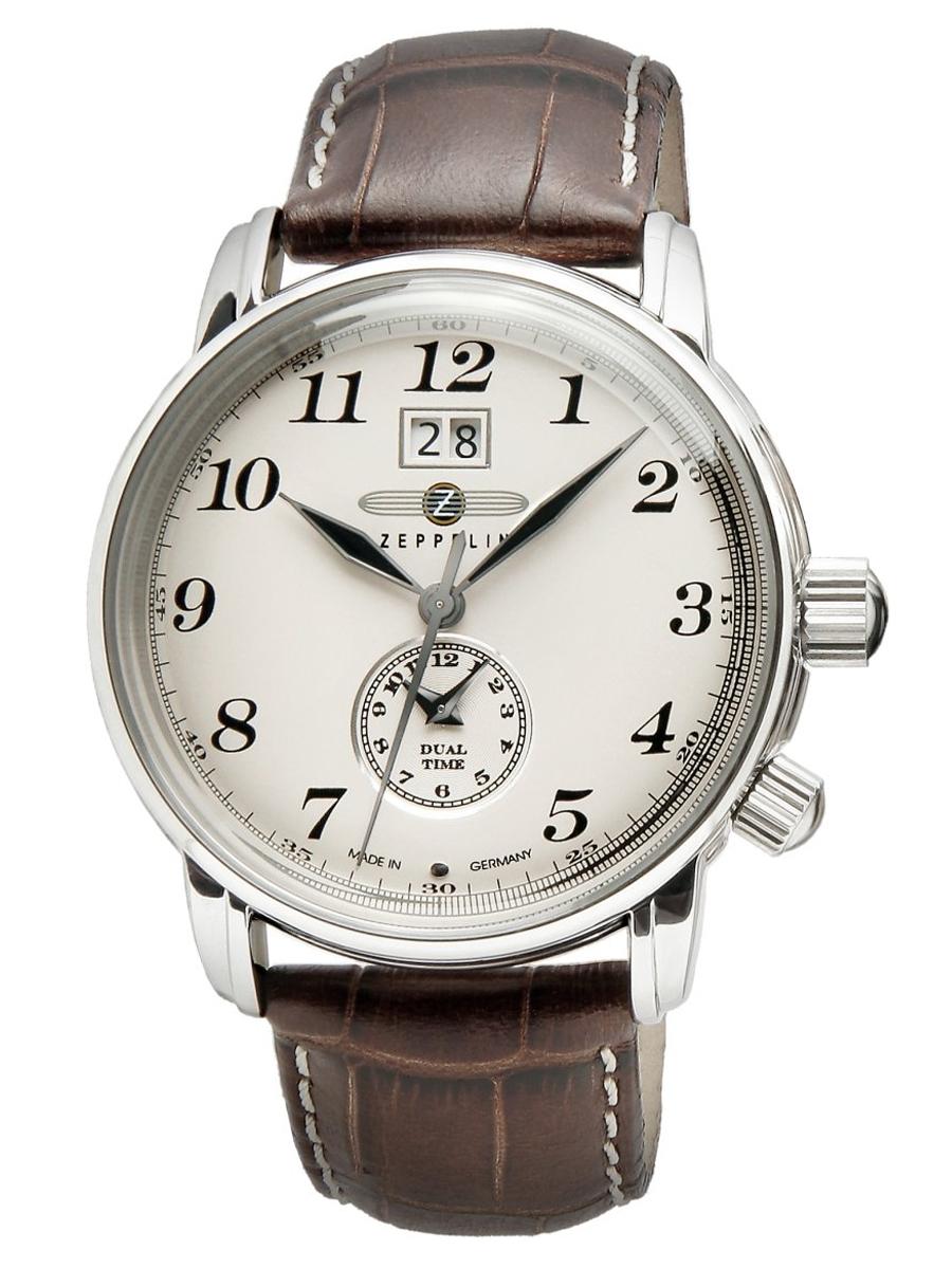 zegarek męski ZEPPELIN LZ127 Graf Zeppelin 7644-5