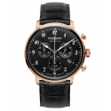 zegarek męski na pasku 7084-2