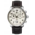 zegarek męski kwarcowy Zeppelin 7684-5