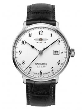 Zegarek ZEPPELIN LZ129 Hindenburg 7046-1