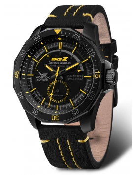 zegarek męski Rocket N1 Zydrunas Savickas NE57-225C417