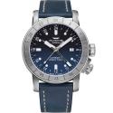 Lotniczy zegarek męski GLYCINE Airman 44 GL0054