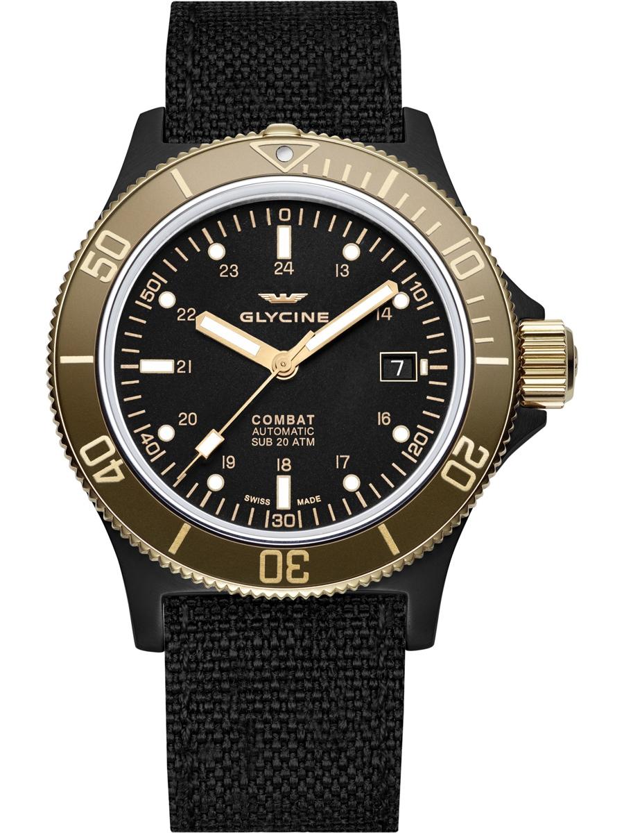 Zegarek męski sportowy GL0093