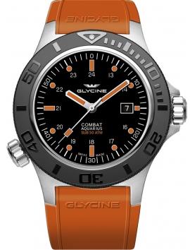 Zegarek męski Glycine Combat SUB Aquarius GL0040