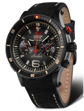 zegarek męski Vostok Europe Anchar 6S21-510C582