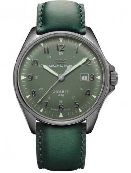 zegarek męski Glycine Combat 6 Vintage GL0298