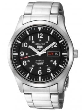 zegarek męski na bransolecie Seiko SNZG13K1
