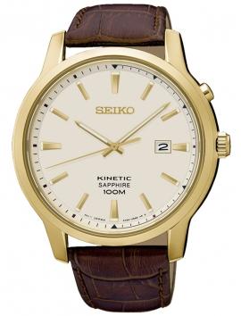 zegarek męski kinetyczny Seiko SKA744P1