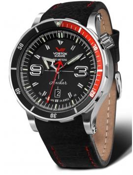 zegarek męski Vostok Europe Anchar NH35A-510A587