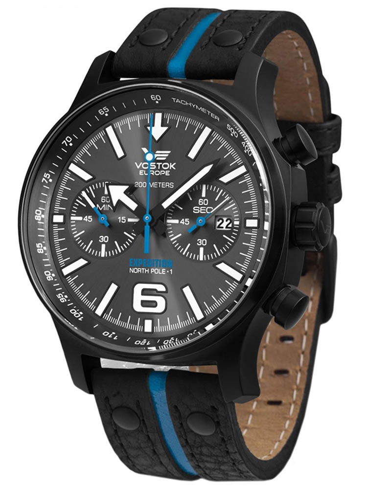 6S21-5954198 zegarek kwarcowy męski