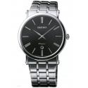 zegarek męski na bransolecie Seiko SKP393P1
