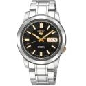 zegarek męski na bransolecie Seiko SNKK17K1